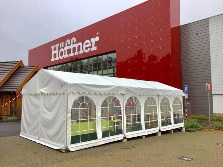 Mietzelt für Möbel Höffner in Rösrath