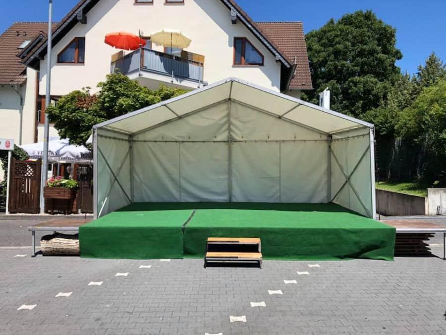 Waldbeerkirmes / Forsbacher Sommerfest XXL