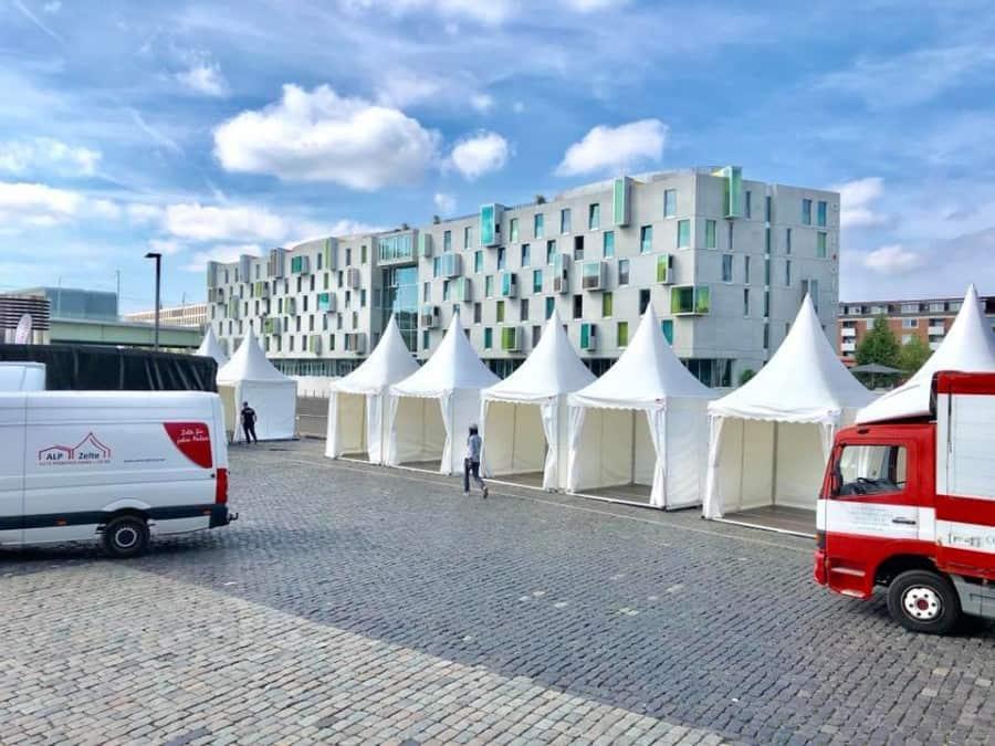 Rheinauhafen Festival MitAfrika