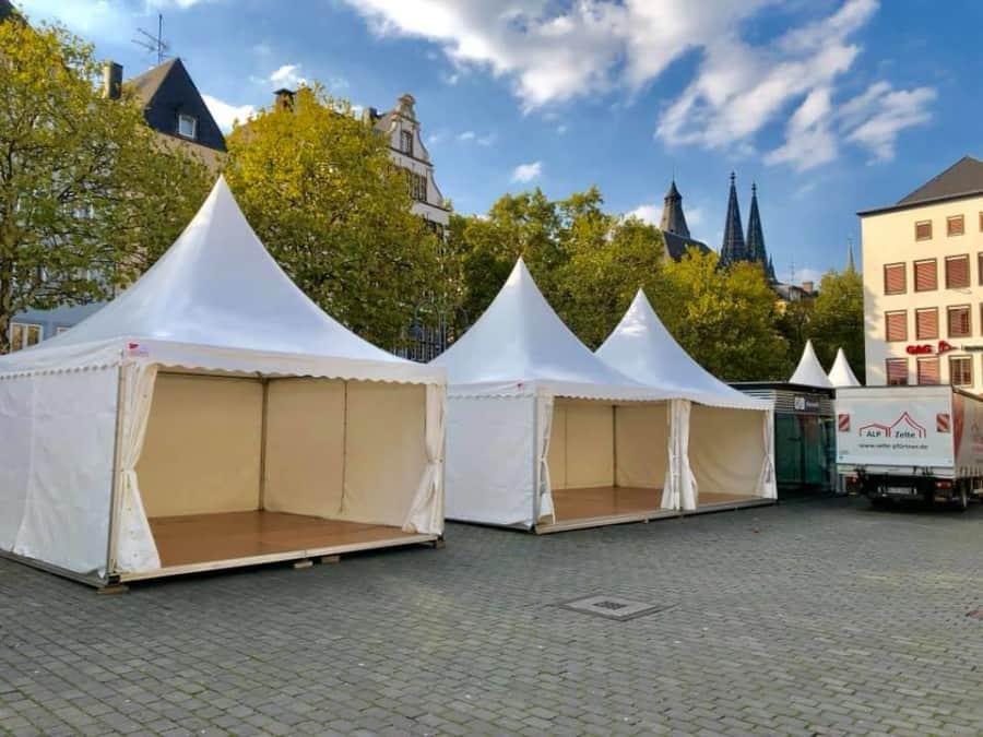 Tag des Handwerks in Köln