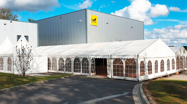 Zelte Pförtner GmbH & Co. KG