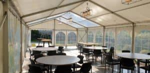 Wunderschöne Zelte für Ihre Hochzeit