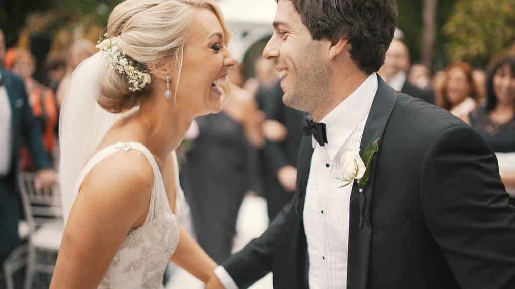 Hochzeitszelt von Zelte Pförtner