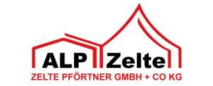 Zelte Pförtner Logo